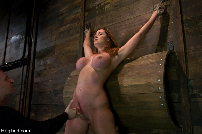 Think, Bdsm christina carter bondage have